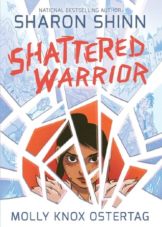 Shattered Warrior / by Sharron Shin