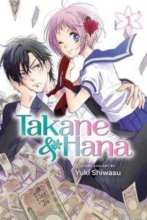 [Feb 6] Takane & Hana by Yuki Shiwasu