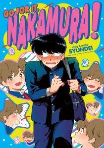 go for it nakamura