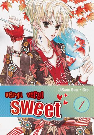very very sweet