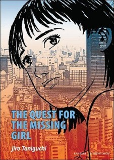 quest for the missing girl